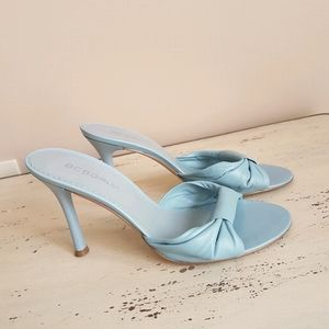 ❤BCBGirls❤Slip on Sandals
